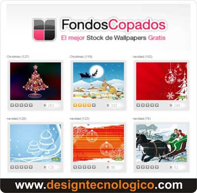 Wallpapers imagens Natal