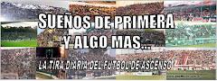 EL BLOG DEL ASCENSO!
