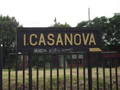 Gente de Casanova!