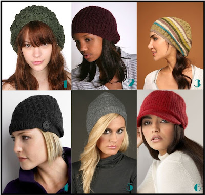 Beanie Hats For Girls