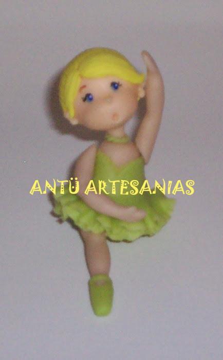 Bailarina 15