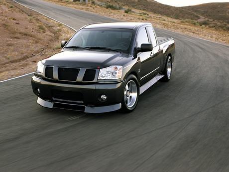 CAR JENA JENA DELTA: Fotos Do Nissan Frontier Tuning