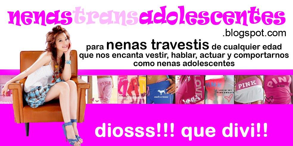 Nenas Trans Adolescentes
