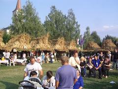 Tüzes lecsó fesztivál Simonfán