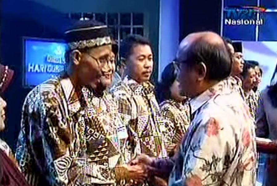 LKG TINGKAT NASIONAL 2007