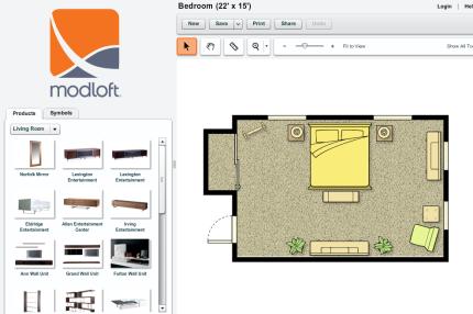 Creare arredamenti per la casa online portale geek for Creare una casa online
