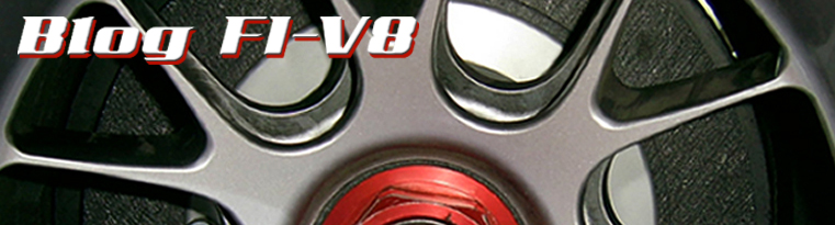 Blog F1-V8