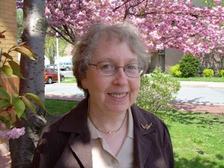 Picture of author Susan Beth Pfeffer