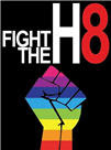 Fight The H8