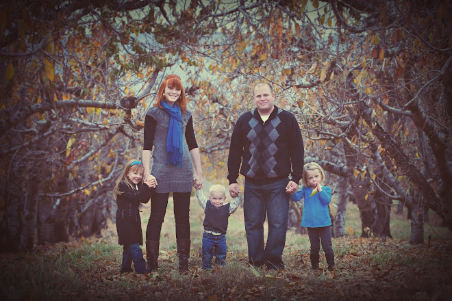McArthur Family