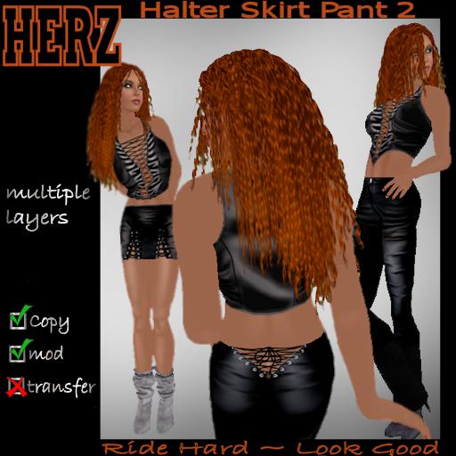 Herz style set 2