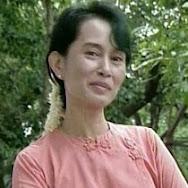 Myanmar's Icon MayMay Suu