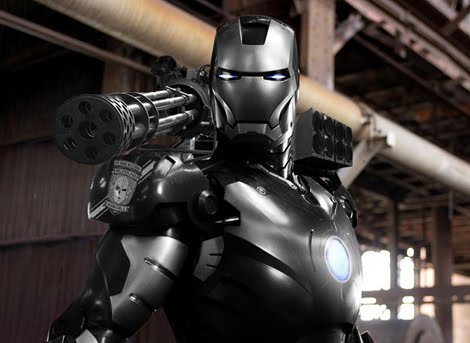 The Iron Man 2 Superhero is Here, ironman2, iron man 2 , ironman,