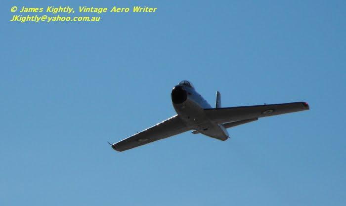 Vintage Aeroplane Writer: February 2010
