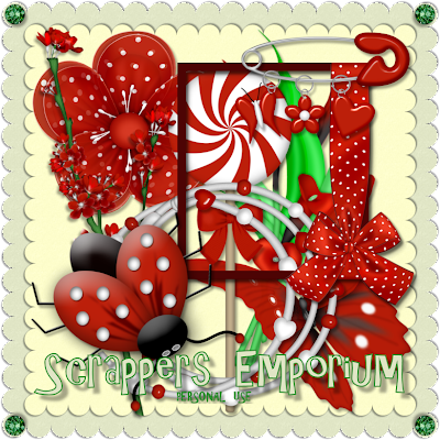 http://scrappersemporium.blogspot.com/2009/06/red-and-white-mini-kit-freebie.html
