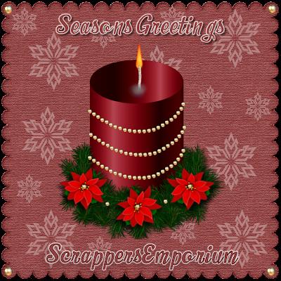 http://scrappersemporium.blogspot.com/2009/11/cu4pu-christmas-candle-freebie.html