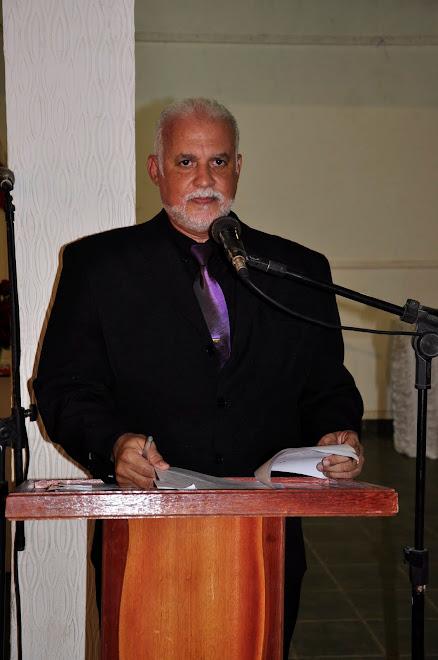 """Mestre de Cerimonias,Celebrante e Cerimonialista apresentando o """" Cerimonial de casamento """""""