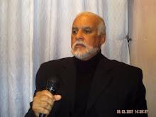 Mestre de Cerimonias Gilberto Braga!!!