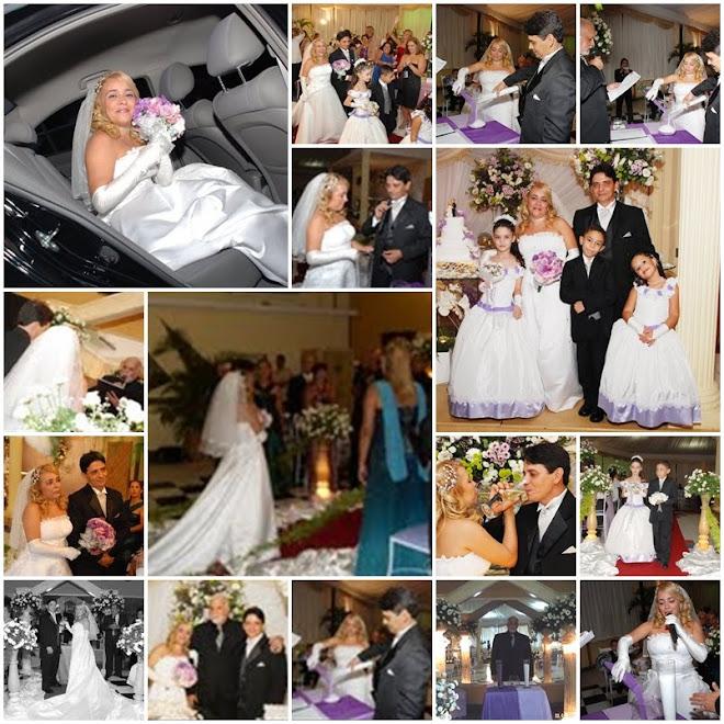Cerimonial de casamentos 2010