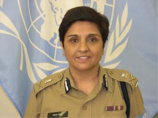 இந்திய முதல் பெண்கள் KiranBedi-seminar