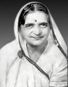 இந்திய முதல் பெண்கள் Hansa-mehta