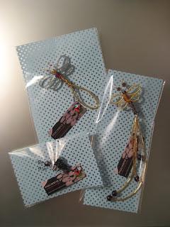 libélulas, moscas y otros
