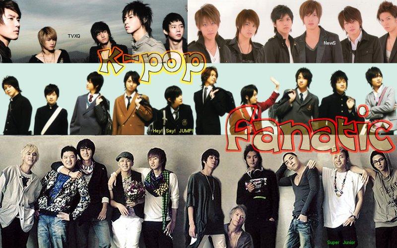 Kpop Fanatic