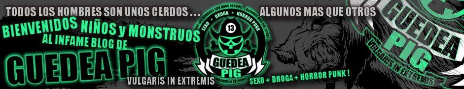Guedea Pig