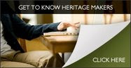 Get to Know Heritage Makers