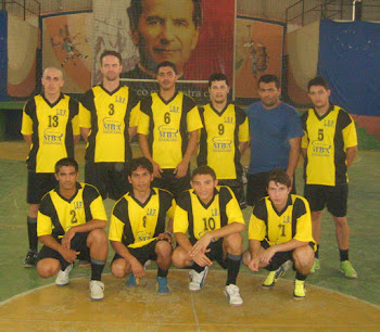 MBA Futebol Clube