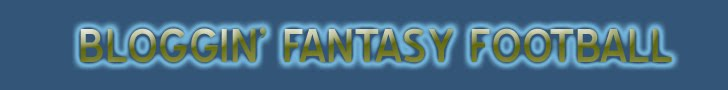 Bloggin' Fantasy Football