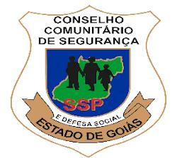 Conseg Estado de Goiás