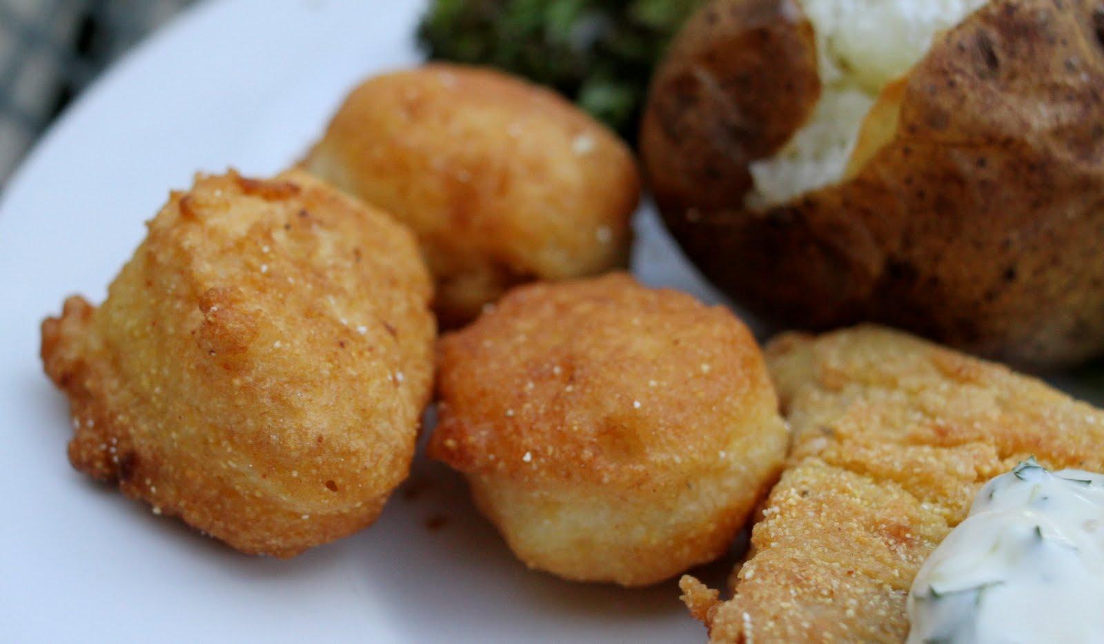 Fried Catfish Recipe — Dishmaps