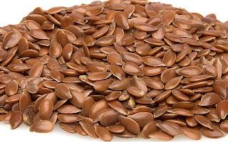 gynecomastia flax seed flax seeds flax oil ggynecomastia
