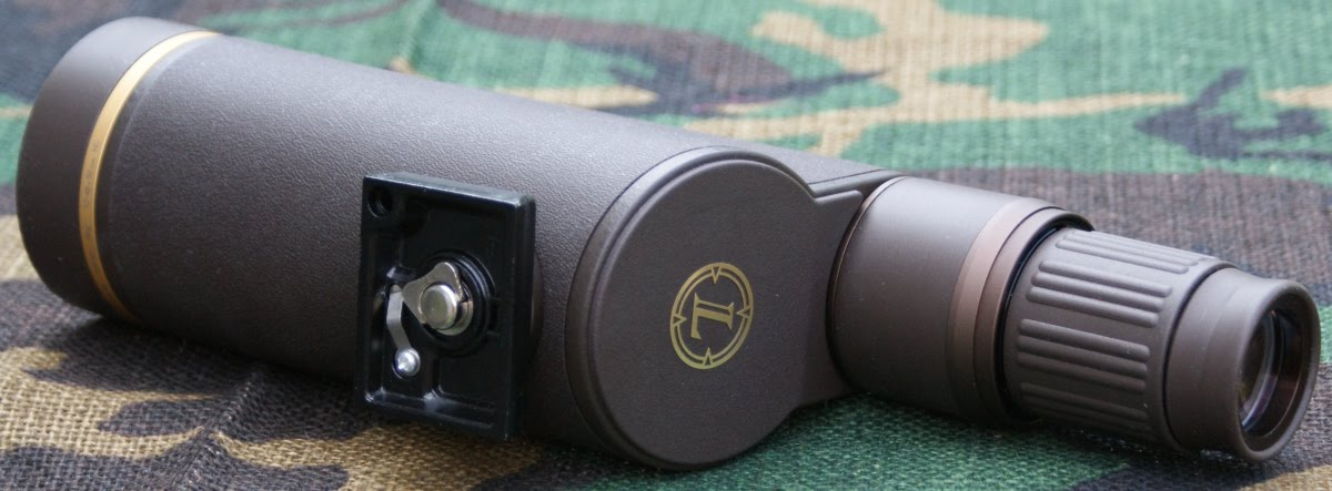 A Real Man s Objective Reviews Gunsumer Reports Leupold Gold