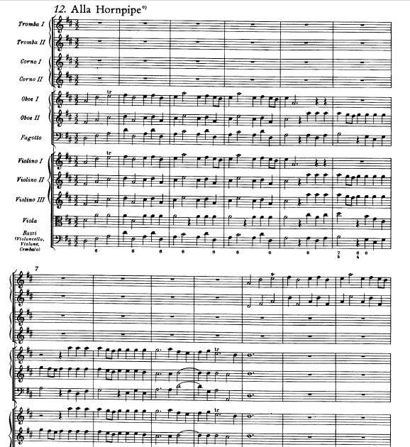 handel harpsichord suites wiki