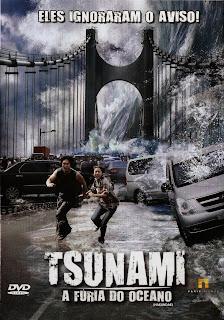 Tsunami  DVDRip