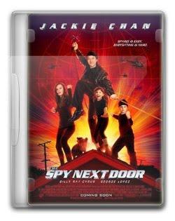 Missão Quase Impossível (The Spy Next Door)