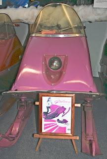 1969 Galaxy