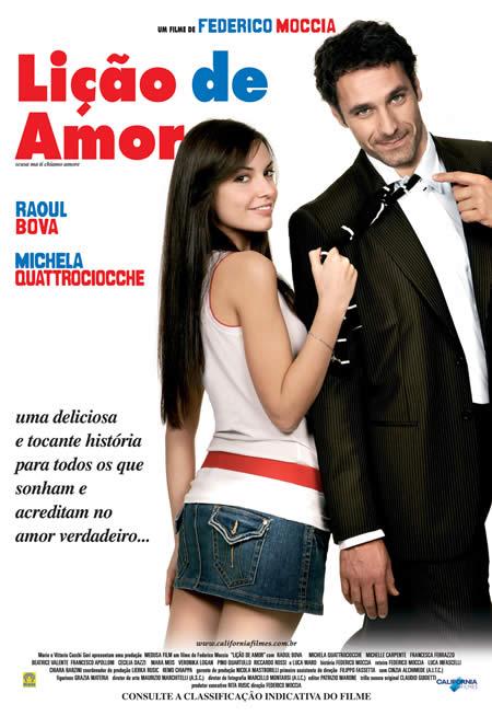 Baixar Filme Lição de Amor   Legendado Download