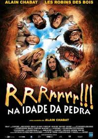 Rrrrrrr!!! Na Idade da Pedra  Dublado – 2005