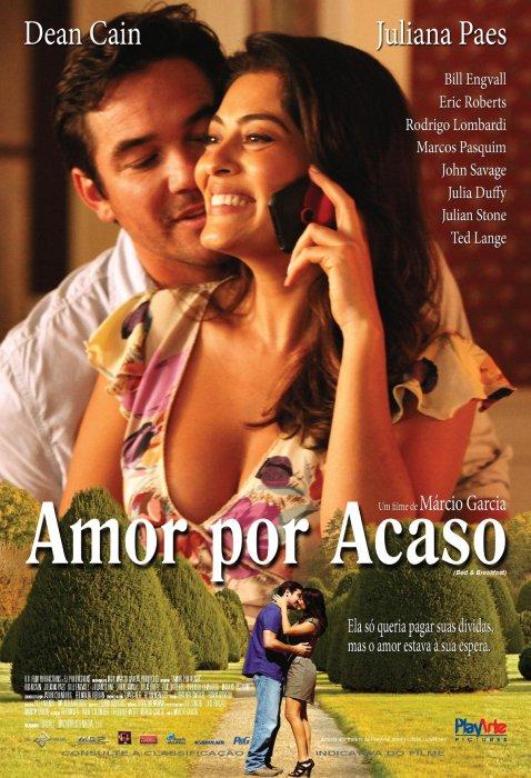 Amor Por Acaso Nacional 2010