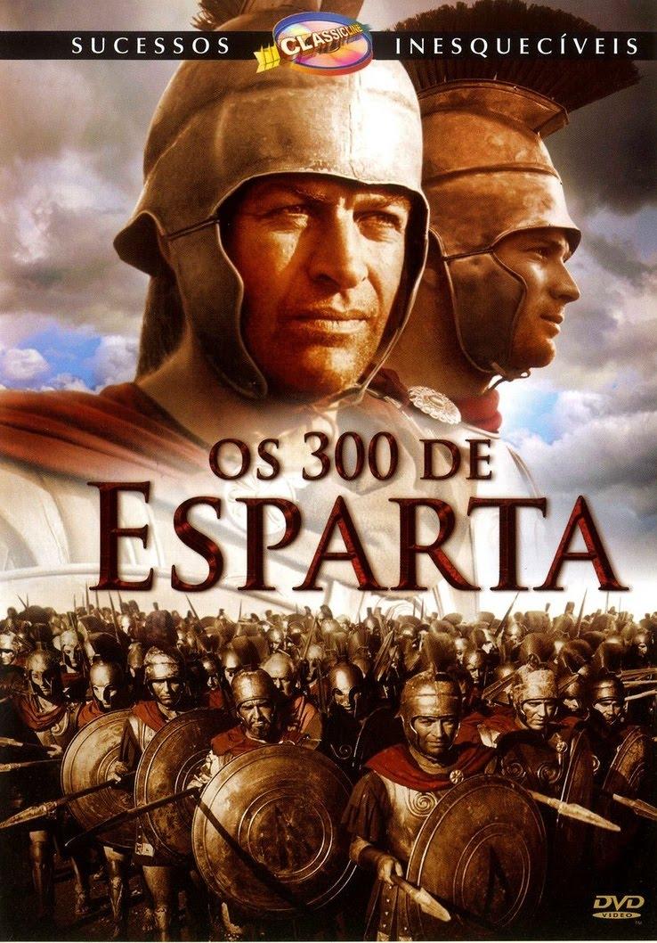 Baixar Os 300 de Esparta Dublado Legendado