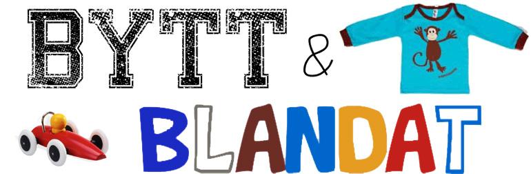 Bytt & Blandat