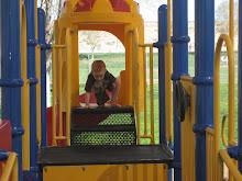 Mesquite Playground