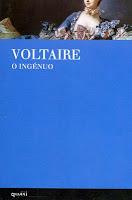 O Ingénuo, de Voltaire