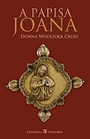 A Papisa Joana, de Donna Woolfolk Cross