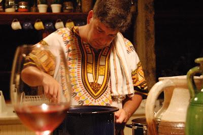 Eduardo Goldenberg, 19 de novembro de 2007
