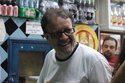 Cesar Tartaglia, Rio-Brasília, 22 de dezembro de 2007