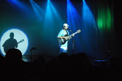 João Bosco, Teatro Rival, 16 de janeiro de 2008